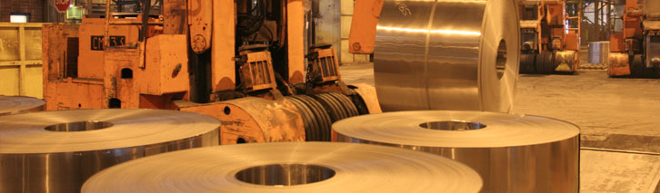 Cold Rolled Coil - ArcelorMittal South Africa
